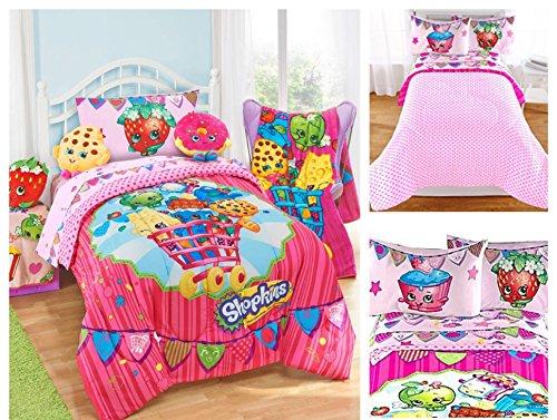 Shopkins comforters