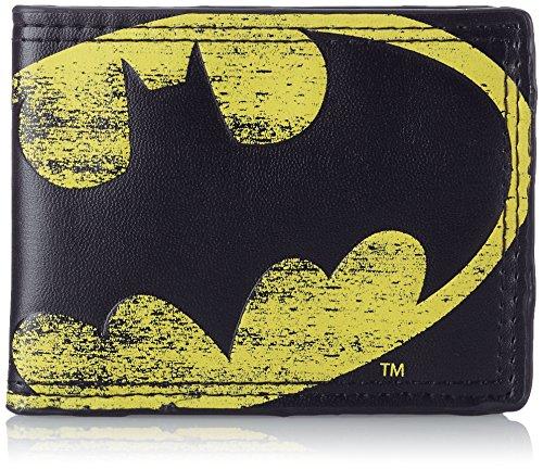 Batman Portamonete MW160940BTM Nero