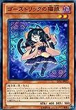遊戯王カード ゴーストリックの猫娘 / レガシー・オブ・ザ・ヴァリアント(LVAL) 遊戯王ゼアル