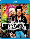 Cover art for  Sid &amp; Nancy (Collector&#039;s Edition) [Blu-ray]