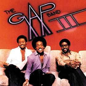 Gap Band - 'Gap Band III'