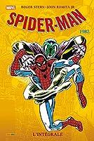 SPIDER-MAN INTEGRALE T29 1982