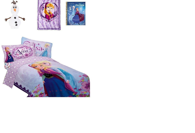 Disney Frozen Bedtime Collection