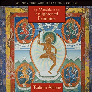 The Mandala of the Enlightened Feminine Speech