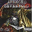 City Of Evil [Pa Version]