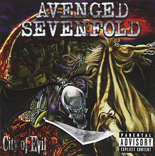 City Of Evil (PA Version)