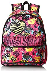 Skechers Big Girls'  Wild Heart Backpack