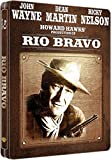 Rio Bravo [Blu-ray + Copie digitale - Édition boîtier SteelBook]