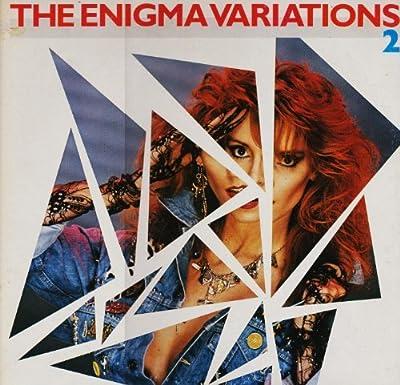 The Enigma Variations, Vol. 2 [Vinyl LP]