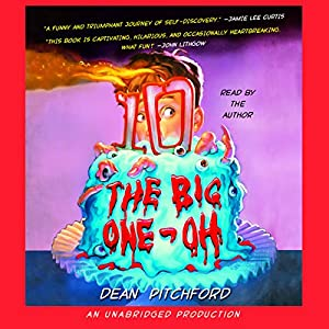 The Big One-Oh Audiobook
