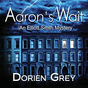 Aaron's Wait Audiobook