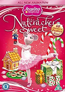 Angelina Ballerina: The Nutcracker Sweet [DVD]
