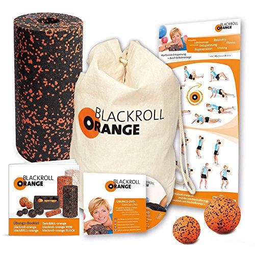 blackroll-orange-loriginal-le-rouleau-dautomassage-lot-mini-sac-standard-avec-mini-sac-dvd-dexercice