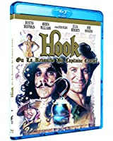Hook ou la revanche du capitaine crochet [Blu-ray]