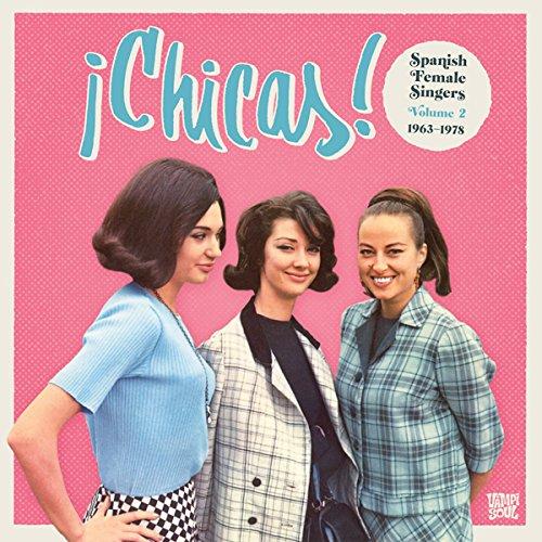 Chicas!, Vol. 2