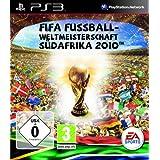 "FIFA Fussball Weltmeisterschaft 2010 S�dafrikavon ""Electronic Arts GmbH"""