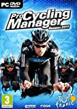Pro Cycling Manager Tour de France 2011 (PC DVD) [Windows] - Game