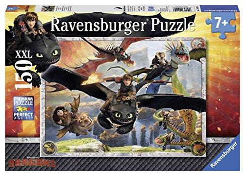 Ravensburger-10015-Drachenzhmen-leicht-gemacht
