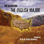The English Major | Jim Harrison