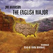 The English Major | [Jim Harrison]