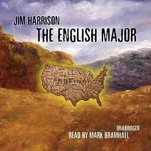 The English Major Audiobook