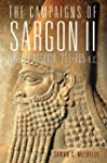 The Campaigns of Sargon II, King of A...