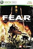 F.E.A.R. First Encounter Assault Recon - Xbox 360