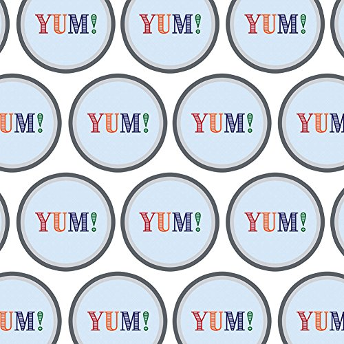 premium-gift-wrap-wrapping-paper-roll-summer-party-celebration-bbq-yum-yummy