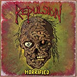 HORRIFIED(2CD)