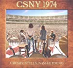 CSNY 1974 [Blu-ray Audio + DVD]