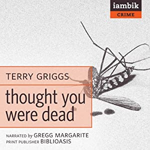 Thought You Were Dead Audiobook