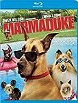Marmaduke (Bilingual) [Blu-ray]