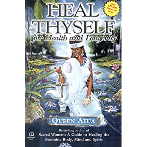 Heal Thyself: For Health and Longevity