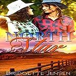 North Star: A Western Lesbian Romance | Bridgette Jensen