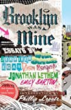 #2: Brooklyn Was Mine (January 12)