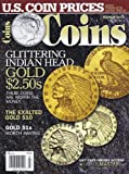 img - for Coins Magazine Vol.60/No. 3 (March 2013) book / textbook / text book