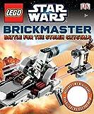 Elizabeth Dowsett LEGO® Star Wars Brickmaster Battle for the Stolen Crystals