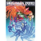 Megaman Zero Official Complete Works