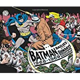 Batman: The Silver Age Newspaper Comics Volume 2 (1968-1969)