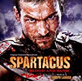 Spartacus: Blood And Sand Joseph Loduca