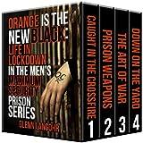 Orange Is The New Black: Life In Lockdown In The Men's Maximum Security Prison Series