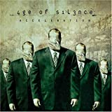 Acceleration by Age of Silence [Music CD]