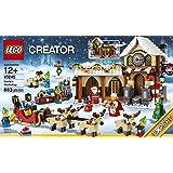 Lego - 301314 - Creator - 10245 - L'atelier Du Père Noel