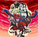 7月放送アニメ「幕末Rock」のBD/DVD第1巻が8月27日リリース