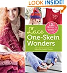Lace One-Skein Wonders�: 101 Projects...