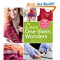 Lace One-Skein Wonders: 101 Projects Celebrating the Possibilities of Lace (English Edition)