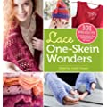 Lace One-Skein Wonders: 101 Projects Celebrating the Possibilities of Lace