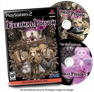 Eternal Poison - PlayStation 2