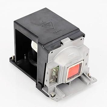 haiwo TLPLW9de haute qualité Ampoule de projecteur de remplacement compatible avec boîtier pour Toshiba TDP-T95/TW95/t95u/tw95u; tlp-t95/TW95/t95u/tw95u.