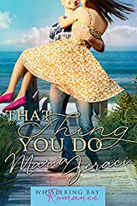 That Thing You Do by Maria Geraci ebook deal